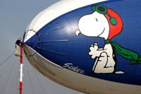 Snoopy has been handed the pink slip. After 31 years (almost 170 dog years) as the face of insurance giant MetLife Inc., the company said Thursday that it is launching a new  ...