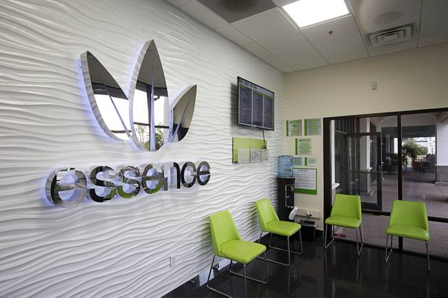 Essence Medical Marijuana Dispensary