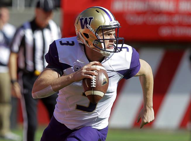 College football by the odds: Vegas picks and preview of