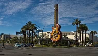 The Hard Rock Cafe on Paradise Road will close Dec. 31, part of a strategic decision to focus efforts on the brand's Las Vegas Strip location. Employees at the closing cafe will be given priority consideration for open positions at the Strip cafe and its LIVE concert venue ...