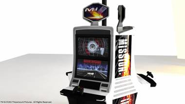 The old world of themed slots and the new world of skill-based video games may not be as different as it seems now that one company is unveiling a series of movie-themed skill-based gambling machines. Skill-based gaming developer ...