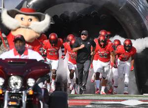 UNLV falls in Fremont Cannon game