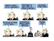 Smith's World: 120416 smith cartoon trump