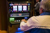 Allowing bettors to have one wagering account for all forms of wagering in Nevada — sports betting, online poker and slots — was the focus of a Nevada Gaming Control Board workshop on Thursday. ...