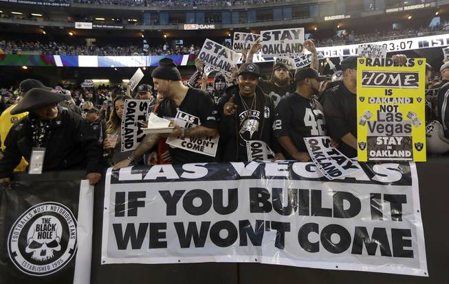 Goodell says decisions are coming on Chargers, Raiders moves
