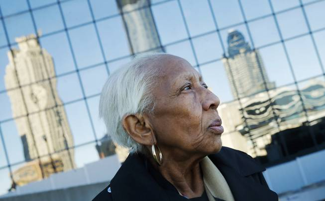 Notorious 86-Year-Old International Thief Doris Payne Arrested Again