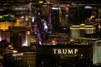 With four acres of land a short walk from Las Vegas Boulevard, President Donald Trump and his business partner Phil Ruffin have an opportunity to build a casino near one of the busiest parts of the Strip. And, according to a recent Forbes article, that's ...