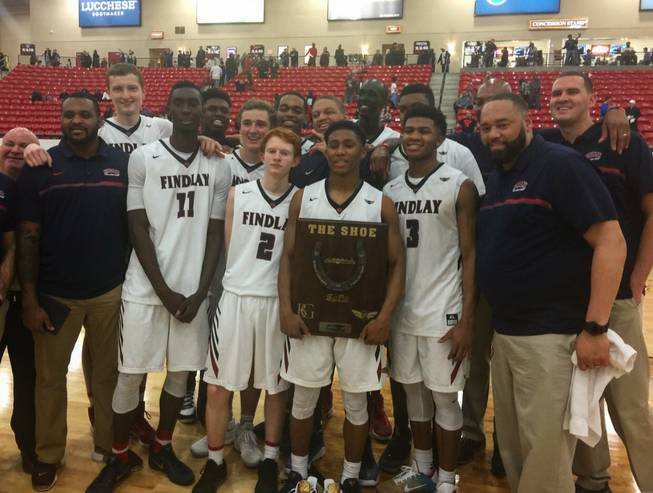 6edc0534fa1c Findlay Prep prevails in overtime against Gorman  rivalry continues ...