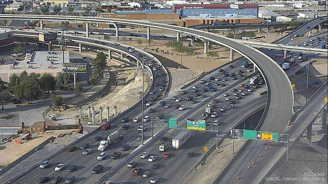 Interstate 15 ramp set to reopen
