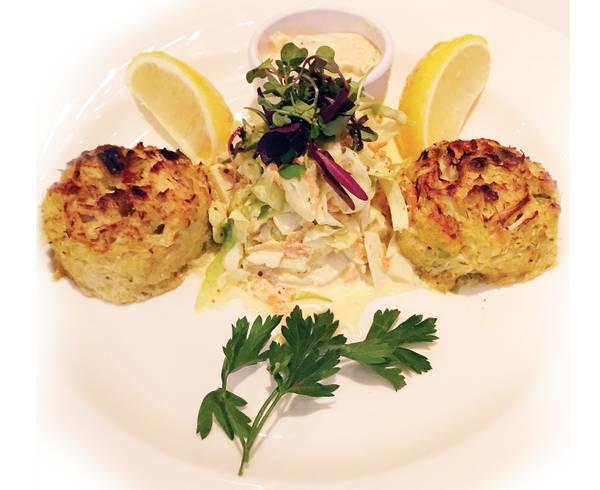 Recipe: Crabcakes