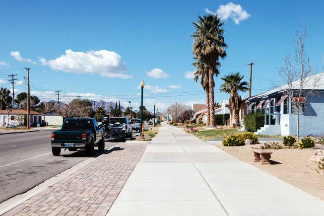 Boulder City has just 7,000 residential units. Residents approve any sale of public-owned land over 1 acre.