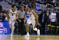 Nigel Williams-Goss scored 23 points and Johnathan Williams added 19 to send top-seeded Gonzaga to its first Final Four with an 83-59 victory over No. 11 seed Xavier in the West Regional final. ...