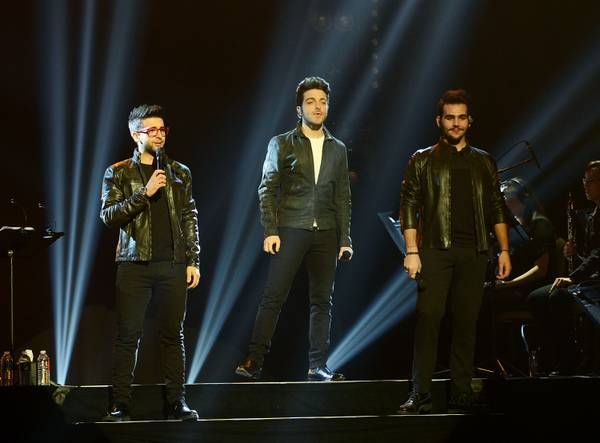 Best Bets: Il Volo, monster trucks, Game of Thrones and more for your Las Vegas weekend