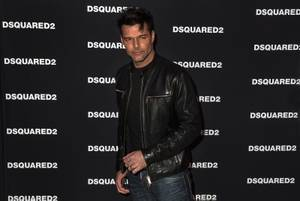 DSQUARED2 Grand Opening