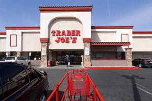Trader Joe's on Decatur to Move