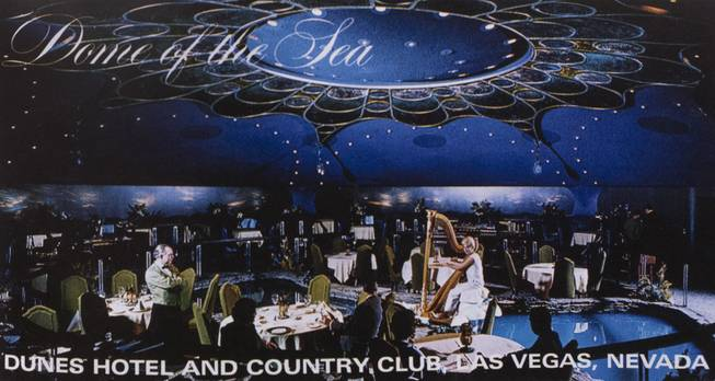 'The Strip: Las Vegas and The Architecture of The American Dream'
