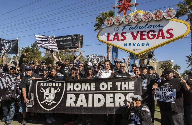 Non-moving teams to rake in $55 million from Rams, Chargers, Raiders