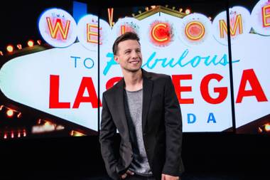 "Performing in a Las Vegas Strip showroom with his name over the door was never a goal for Mat Franco. For that matter, neither was winning ""America's Got Talent"" and its $1 million prize. The 29-year-old magician was perfectly happy making a living by showing his stuff at small shows across the country before ..."