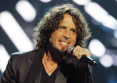 Chris Cornell, one of the most lauded and respected contemporary lead singers in rock music with his bands Soundgarden and Audioslave, killed himself Wednesday by hanging in a Detroit hotel room, according to the city's medical examiner. He was ...