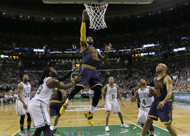Celtics stagger on: Isaiah Thomas done, may need surgery
