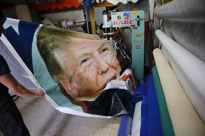 Did Melania Trump Really Bat Donald's Hand Away?