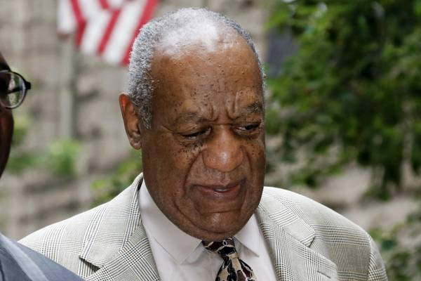 Cosby Sexual Assault Trial Begins