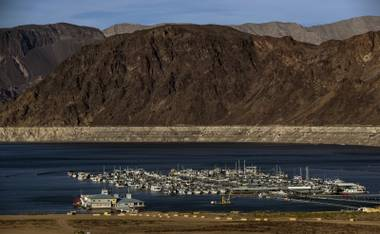 Fortunately, the Southern Nevada Water Authority has had strategic initiatives in place since 2002 to keep up with the area's rapidly growing population.