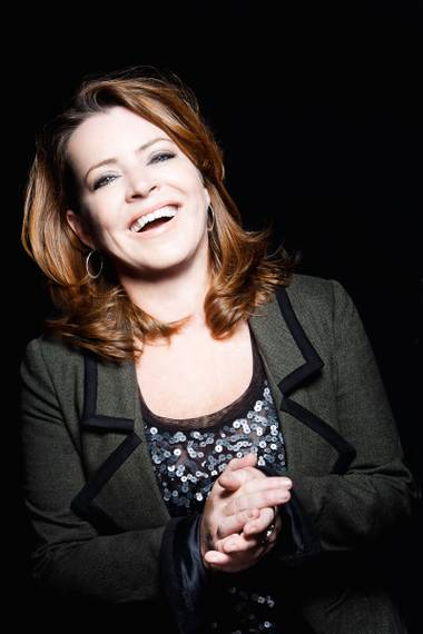 Kathleen Madigan returns to the stage at the Mirage.