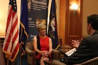 Linda McMahon knows how to navigate daily drama and shifting storylines at work. In fact, she built a billion-dollar global business that sells both as fun. Running World Wrestling Entertainment (WWE) prepared her well for the maelstrom of politics in the era of President Donald Trump, her good friend who appointed her as administrator of the federal Small Business Administration. Here are excerpts of the conversation with the Las Vegas Sun: ...
