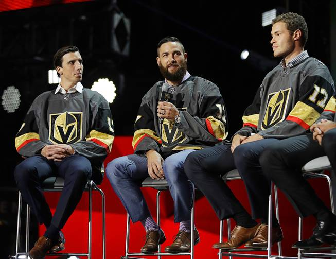 Best NHL expansion team ever?: Vegas might have the cards