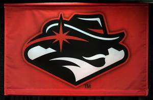 UNLV's New Spirit Mark