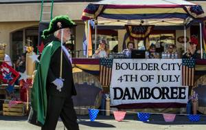 69th Annual Boulder City Damboree