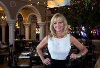 The general manager of Sunset Station talks about the remodeling of a popular restaurant in the resort, the property's draw for locals and the most alluring outdoor spaces she has found in Nevada.