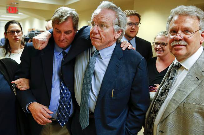 Judge allows consideration of lesser charges in Kepler trial