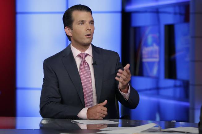 Did Trump Jr. break any laws by holding meeting with Russian lawyer?