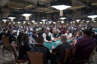 The World Series of Poker has had a record-breaking summer in Las Vegas.