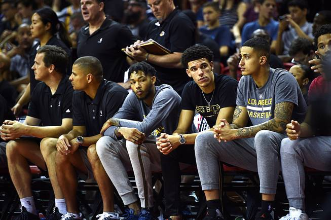 Summer league: Best rookies, best vets, most disappointing