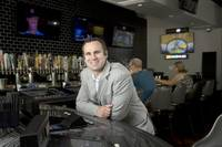Sam Tibolt saw a void in gaming establishments in Lake Las Vegas as an opportunity to open his own pub in MonteLago Village. He's taking what we learned in three years at Golden Entertainment and applying it to his bar and restaurant.