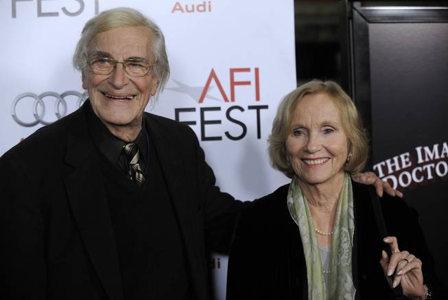 Martin Landau, 'Mission Impossible,' 'North by Northwest' actor, dead at 89