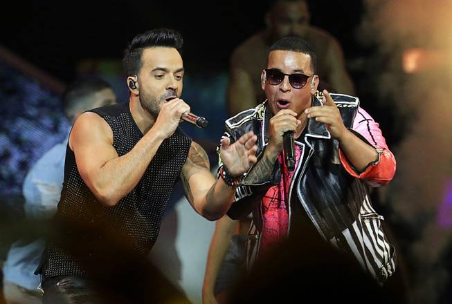 Despacito singers denounce use of song by Venezuelan government
