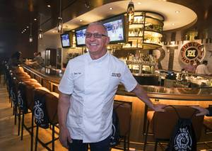 Robert Irvine's Public House Opens at Tropicana