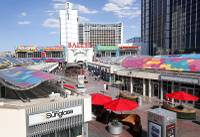 Gaming revenue in Nevada jumped 14.91 percent in August — from $861,137,241 to $989,510,649 — compared to the same month ...