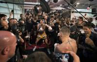 The fight between Floyd Mayweather Jr. and Conor McGregor may not have sold out yet, but that won't stop Las Vegas from putting on its party hat. The city's nightclubs have booked a long list of celebrities — including one of the fighters — and high-rolling gamblers and VIPs have snagged some of the ...