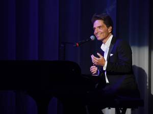 Richard Marx Debuts at Flamingo