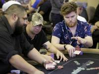 Michael Eakman, a poker aficionado from a young age, has hosted poker tournaments from around the country, but Texas gambling laws have long ...