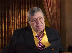 Jerry Lewis: 1926-2017