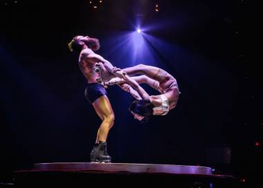 A locals-first marketing approach helped the show build an audience. Now Spiegelworld is looking to expand with more Las Vegas productions.