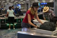 Ahead of the busy Labor Day weekend, McCarran International Airport has introduced automated screening lanes in Terminal 3. ...