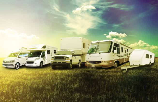 Life on the road: More Americans are embracing RVs as their home