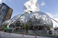 "E-commerce giant Amazon announced plans on Thursday to open a second headquarters (HQ2) in North America, and Las Vegas is among the list of interested cities. Amazon opened the Amazon HQ2 Request for Proposal (""RFP"") Thursday. Local and state government leaders ..."